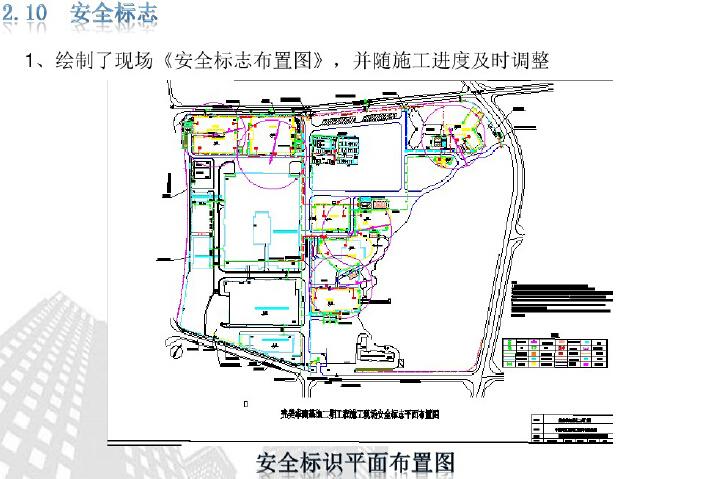 [广东]综合体项目安全生产管理检查汇报