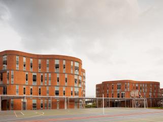 哥伦比亚罗切斯特学校