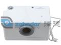 污水提升器的工作原理