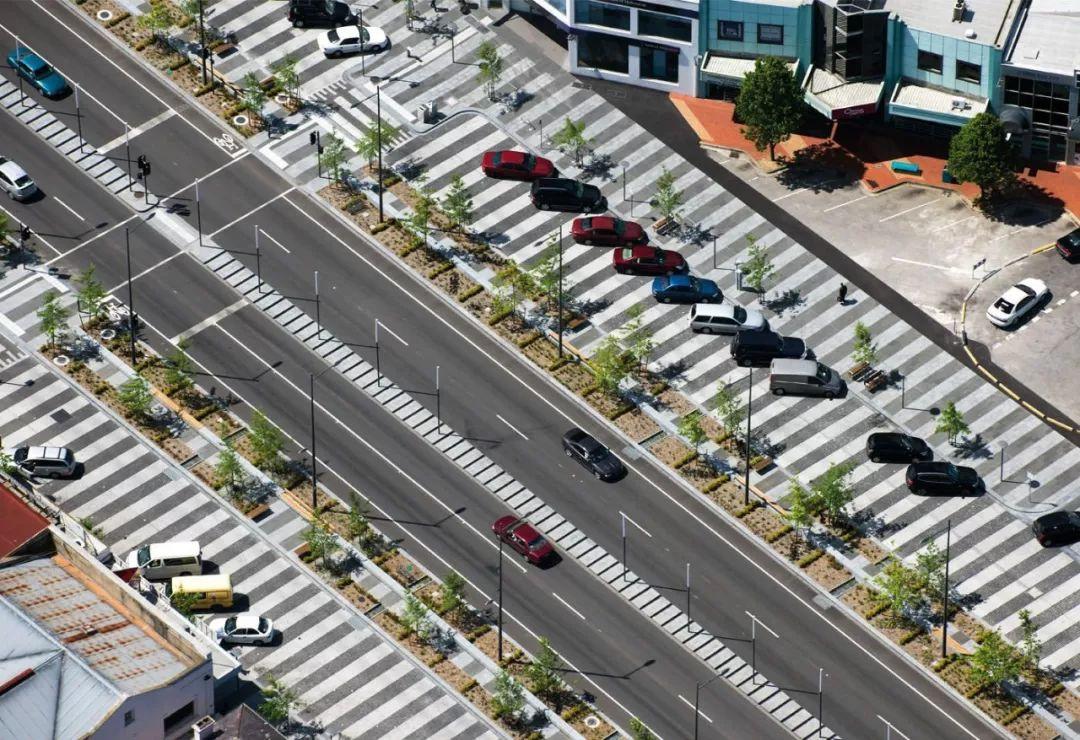 道路景观设计怎么破?看这里就够了!文末附:54套道路景观资料_56