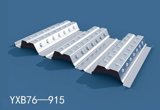 关于YXB66-240-720压型钢板型号分析