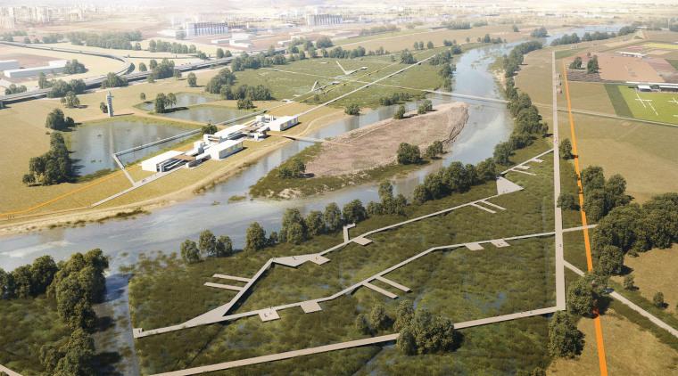 土耳其克泽尔河环境的改造-1 (2)