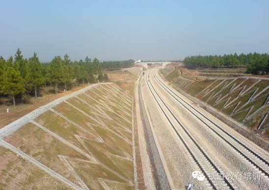 铁路路基工程16问,你都记得么?