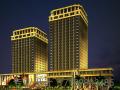 五星级酒店建筑亮化工程设计