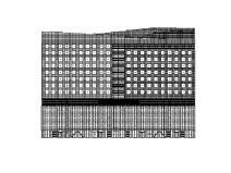 [海南]高层国际医院sbf123胜博发娱乐及水暖电结构全专业(16年审图修改)