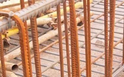 钢筋工程常见问题及防治措施