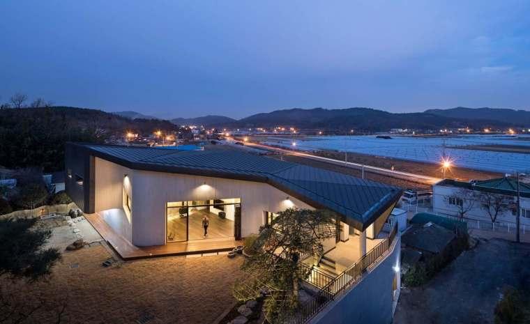 韩国DASA住宅-1