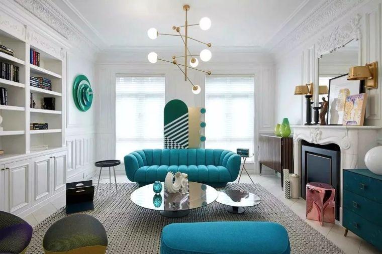 室内设计的流行趋势,你跟上了吗?_1