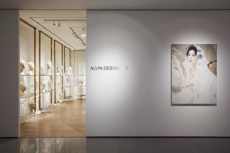 婚纱的美术馆|艾尔文艺术空间_8