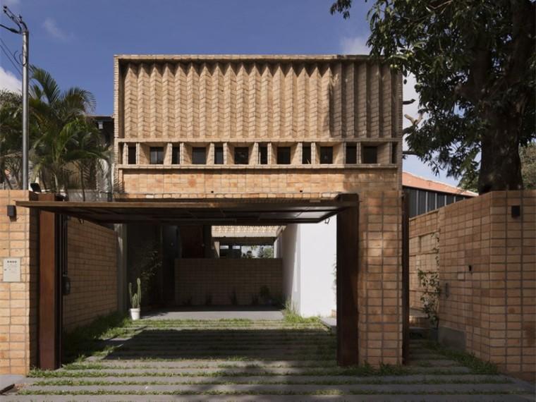 巴拉圭María Emilia之家