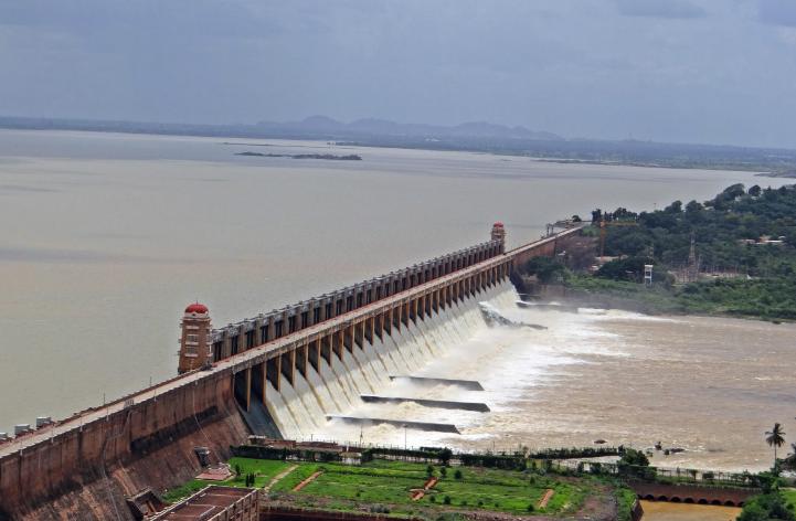 2014年一级建造师水利水电实务真题(附答案)