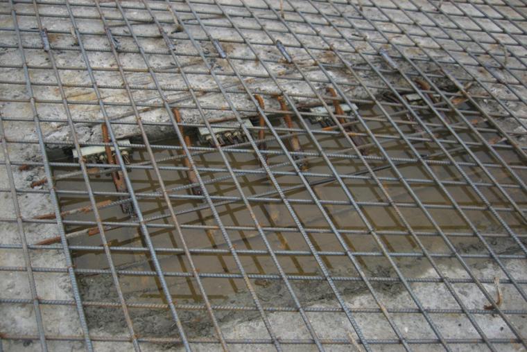 桥面铺装施工注意事项