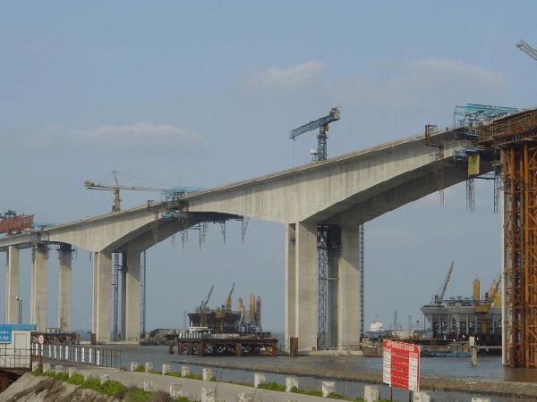 底拉河特大橋(72+128+72)m連續剛構施工方案(附圖紙和計算書)