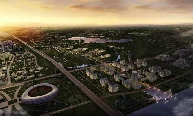 总投资7.5亿南昌九龙湖公园,样板段设计过程解析