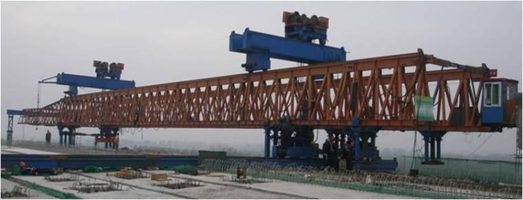 桥梁工程施工中预制T形梁施工技术探讨