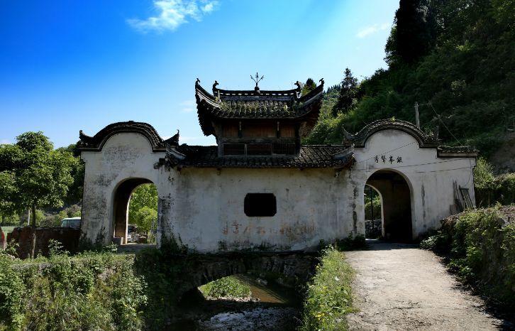杭州六个古村入选中国历史文化名村,美丽乡村的新样本_18