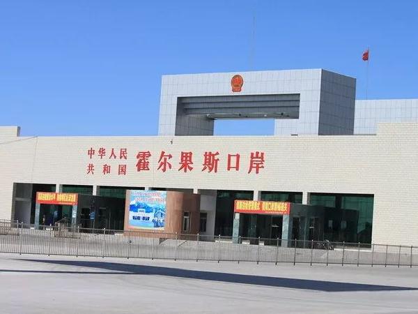 中国西部至欧洲西部高速公路全线贯通