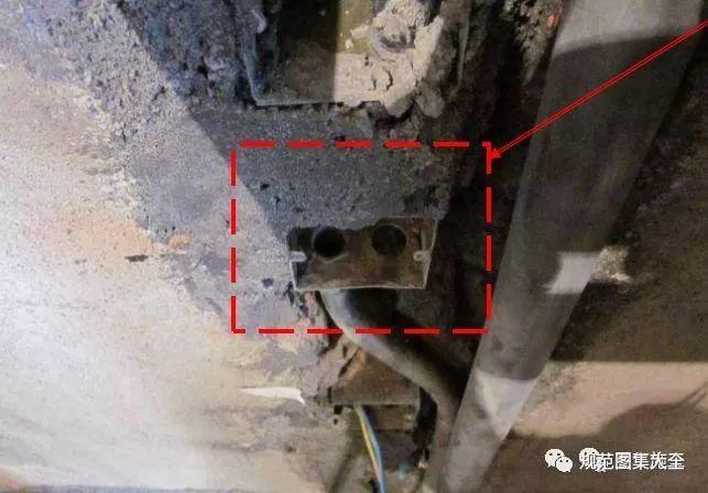 建筑施工中常见的60个问题和处理建议_54