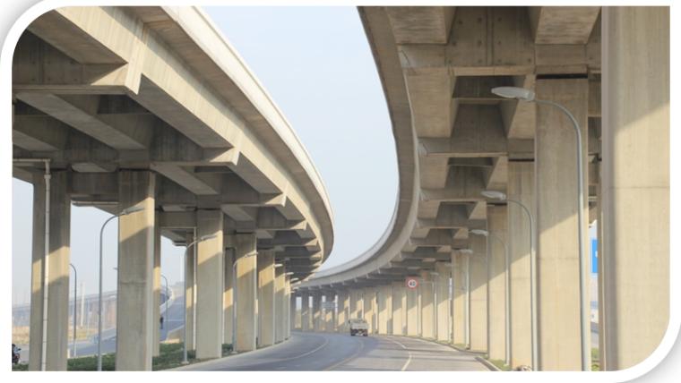 城市快速路环线工程施工技术创新与绿色施工科技示范PPT