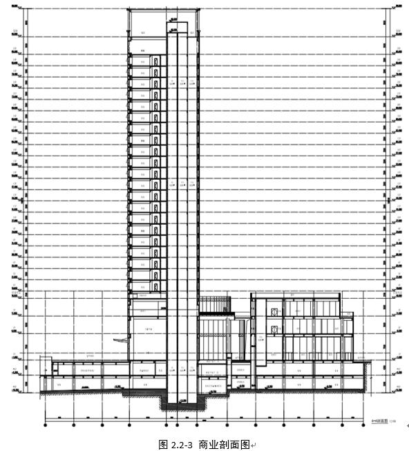 中建八局酒店工程施工组织设计285页(附图丰富)_5