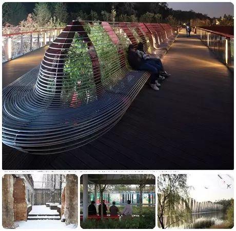 西首尔湖公园景观设计(生态公园景观设计)_9