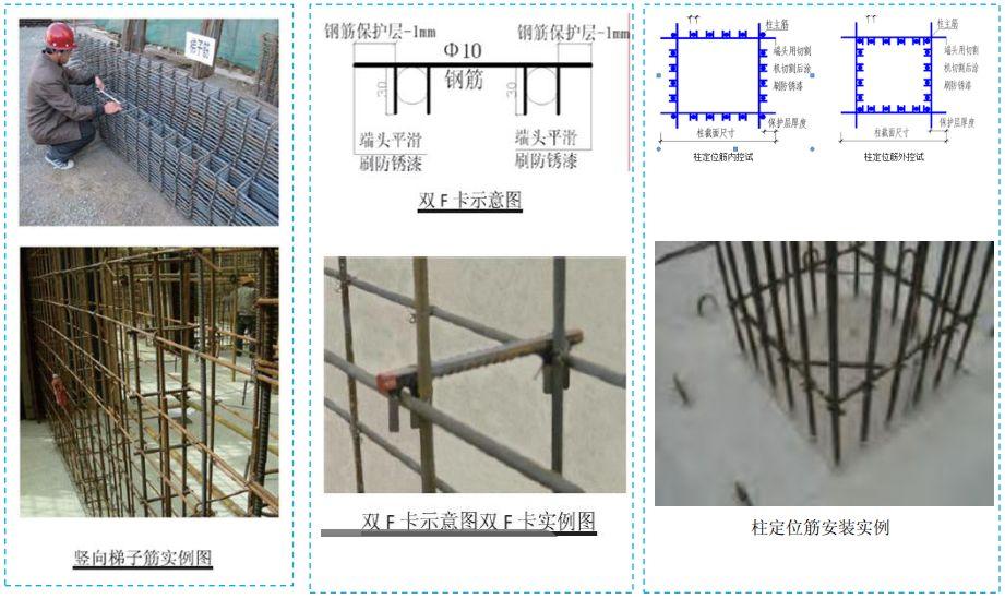 五大分部工程施工质量标准化图集,大量现场细部节点做法!_5