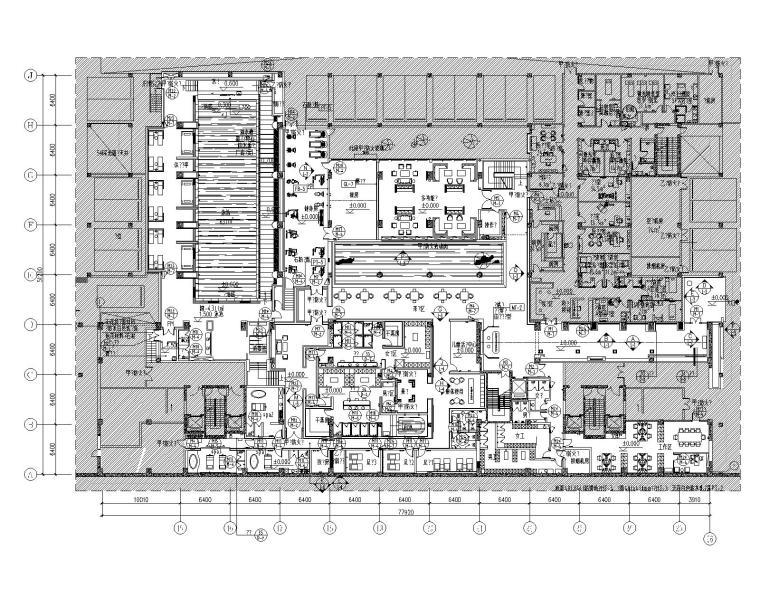 梁建国-北京万柳书院会所全套设计资料