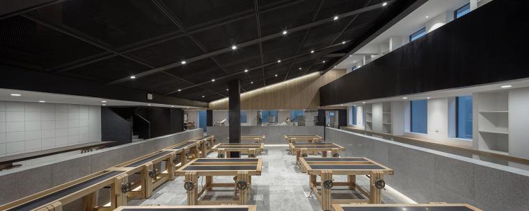 上海M.Y.Lab店空间改造-7