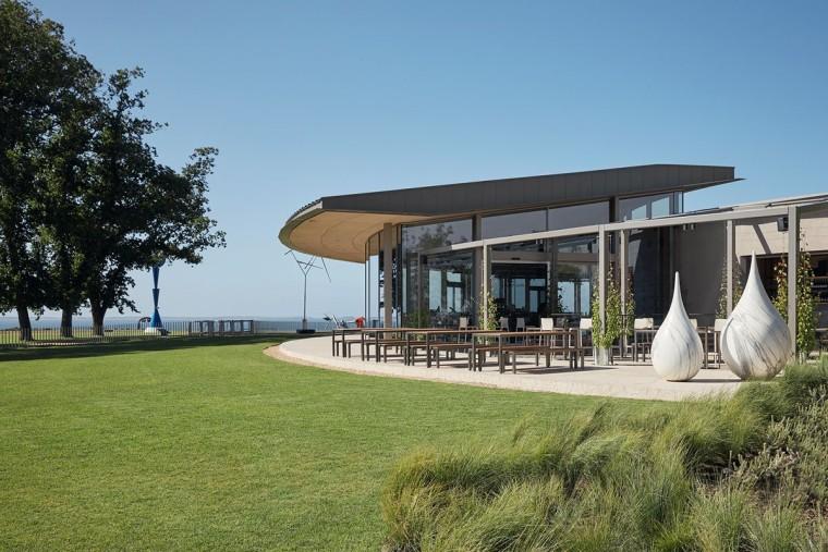 澳大利亚PTLeo葡萄酒雕塑庄园-4