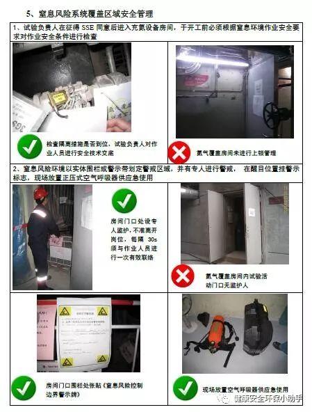一整套工程现场安全标准图册:我给满分!_72