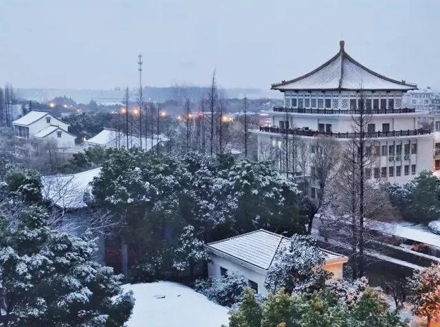 雪景大合集,看看你最喜欢哪里?_11