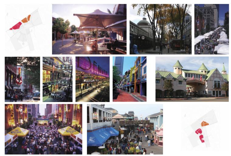 成都西南旅游商贸城概念规划设计方案文本