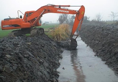 [吉林]磐石市污水处理厂管道清淤施工组织设计