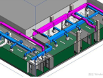 Revit给排水与管线综合建模——管道绘制