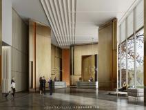 [西安]CCD-赛高城市洲际酒店高清效果图+方案文本(PDF+JPG)