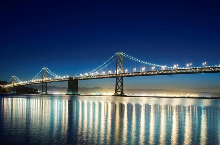 港珠澳大桥主体工程交通工程设计技术交流(PPT、58页)
