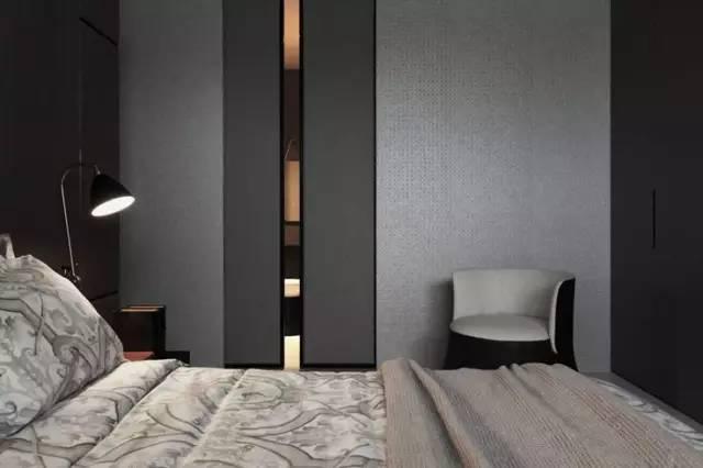 你要的卧室配色方案全都有,装修高手推荐