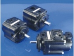 ATOS叶片泵,定量叶片泵PFE型