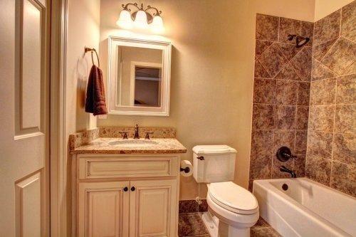 衛生間裝修設計圖,專業裝修公司