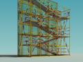 市政工程施工现场安全文明施工图集(PDF与PPT双版本,103页)