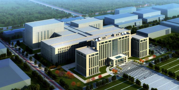 超大型厂房工程高支模方案(65页,图文丰富)