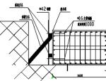 基坑围护结构钻孔灌注桩及钢管内支撑施工方案