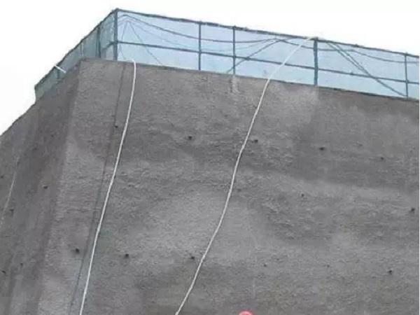 基坑支护喷锚护坡施工工艺