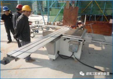 """""""木模板+钢支撑""""如何实力演绎珠联璧合?_14"""