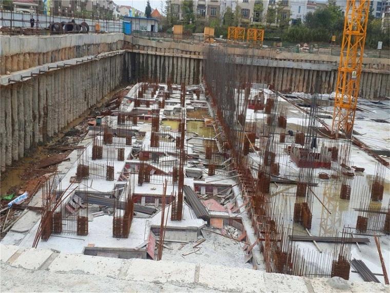 34种现场施工常见质量问题及防治措施分析