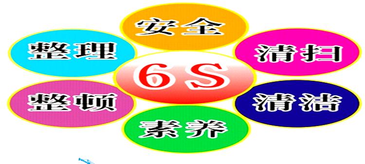 6S管理模式在建筑工程项目施工现场管理中的运用