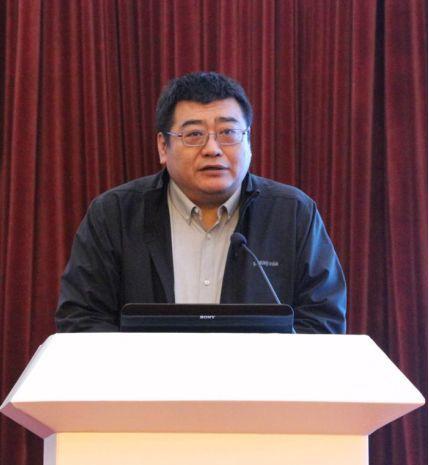 马涛:装配式混凝土建筑技术发展研究