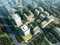 [上海]嘉定高科技园功能规划建筑设计方案文本