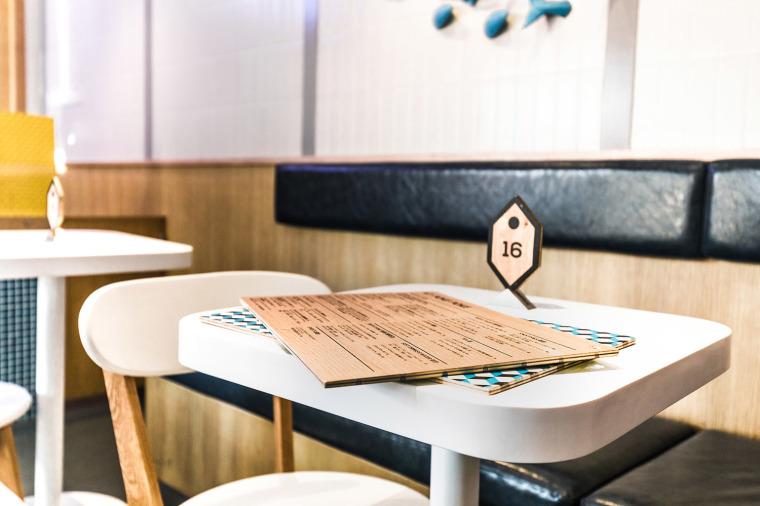 上海POKEPOKE餐厅-10