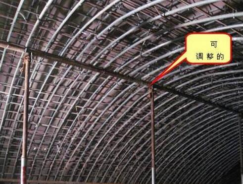 隧道衬砌钢筋施工质量控制要点